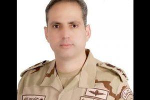 المتحدث العسكري: مقتل 3 تكفيريين وتدمير 5 عشش للإرهابيين بسيناء
