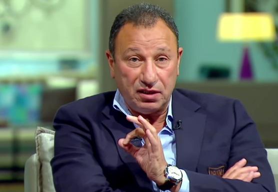حال فوزه بالانتخابات.. الخطيب عن عودة مانويل جوزيه للأهلي: «مرحلة وانتهت»