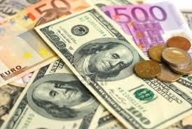 ننشر أسعار العملات الاجنبية والعربية في البنوك الرسمية اليوم 18-5-2017