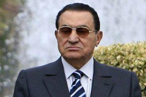 شاهد.. مبارك يخرج عن صمته ويكشف مفاجآت جيدة بشأن سيناء