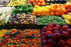 ننشر أسعار الخضروات والفاكهة في الأسواق اليوم 3-7-2017