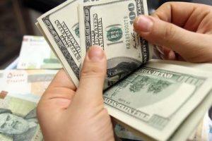 استقرار سعر الدولار والعملات العربية اليوم الأحد 22 أكتوبر