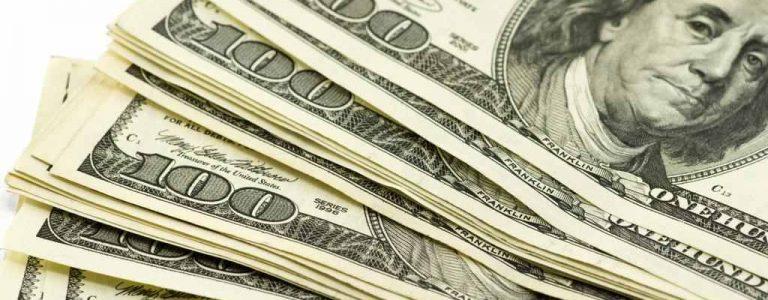الدولار يسجل 17.10 للبيع في البنوك اليوم الأربعاء 13/9/2017
