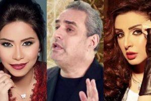 شاعر غنائي شهير يضع طارق فؤاد في ورطة مع أنغام وشيرين عبد الوهاب