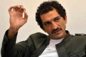 عمرو واكد أمام النيابة لهذه الأسباب!!