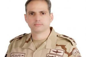 المتحدث العسكري: استشهاد 6 من أفراد القوات المسلحة بالعريش