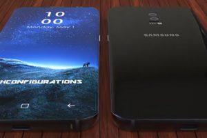 سامسونج تكشف عن هواتف جلاكسي S9 و S9+.. صور