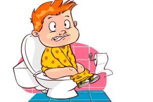 أسباب و علاج الإمساك بالطرق المنزلية