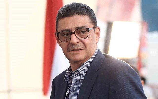 الأهلي - محمود طاهر