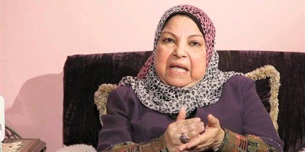 سعاد صالح تعتذر عن فتواها الخطأ ونادمة عليها .. فيديو