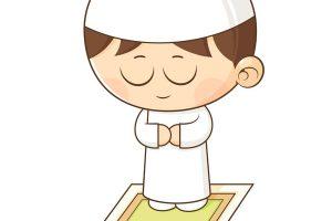 عود طفلك علي الصلاة .. الصلاة سر الفلاح