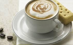 طريقة عمل القهوة البيضاء في المنزل