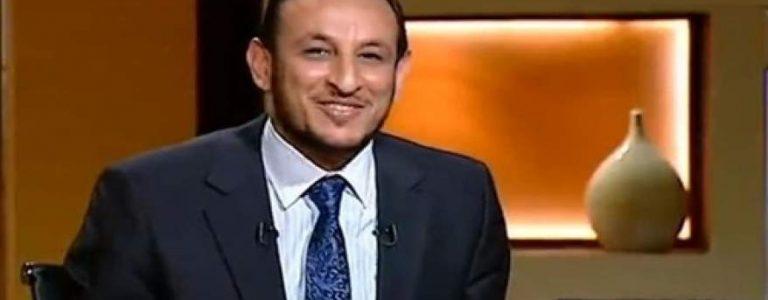 رمضان عبد المعز يوجه رسالة لآمهات الشهداء  .. فيديو