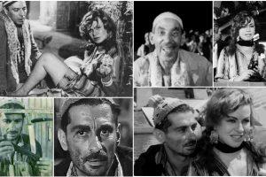 7 أسرار عن فيلم باب الحديد .. أبرزها محاكمة يوسف شاهين بسبب «التمثيل»