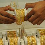 تراجع أسعار الذهب اليوم الثلاثاء 28 نوفمبر.. عيار 21 يسجل 633 جنيه