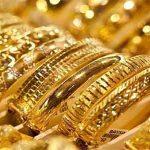في ختام التعاملات.. ارتفاع أسعار الذهب بقيمة 5 جنيهات اليوم الثلاثاء