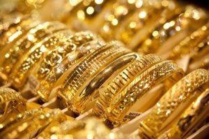 تعرف على أسعار الذهب اليوم السبت 18 نوفمبر 2017