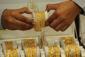 ارتفاع في قيمة أسعار الذهب اليوم الجمعة 24 نوفمبر 2017