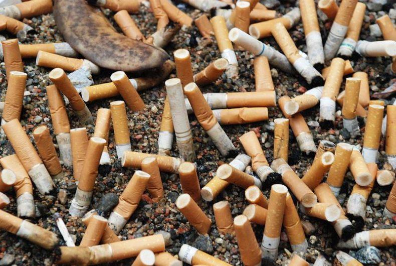 أسعار السجائر بعد الزيادة