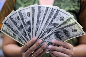 سعر الدولار الأمريكي في البنوك المصرية اليوم الأربعاء 15 نوفمبر