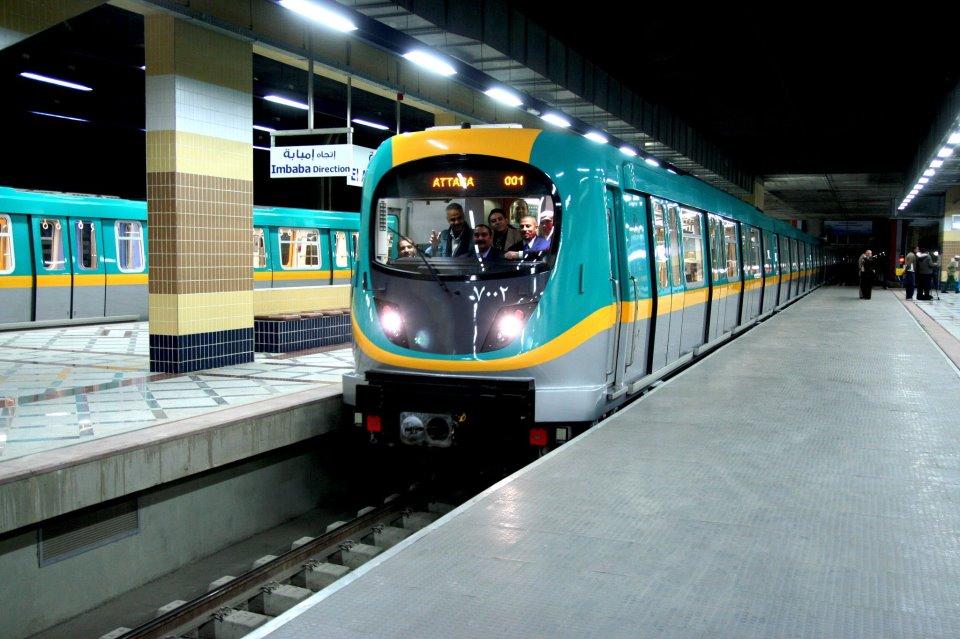 ننشر أسعار تذاكر المترو الجديدة بعد تفعيل نظام المحطات