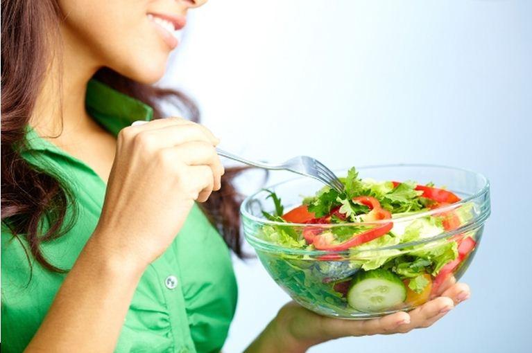 اقوى رجيم نباتي يساعدك في تخسيس سبعة كيلو في أسبوعين