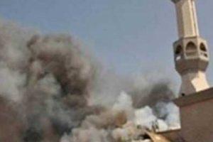 عاجل| انفجار ثان يهز مدينة العريش.. ومصدر يكشف التفاصيل