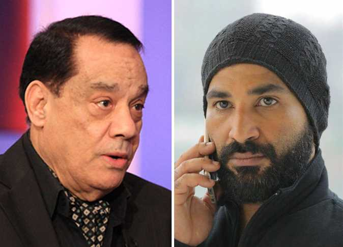 حلمي بكر يهاجم نقابة المهن الموسيقية بعد إيقاف أحمد سعد