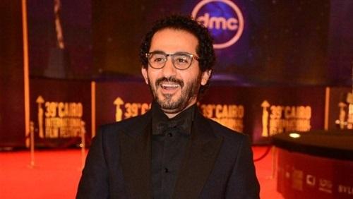 أحمد حلمي لجهوره: أنتظروني في عيد الفطر المقبل