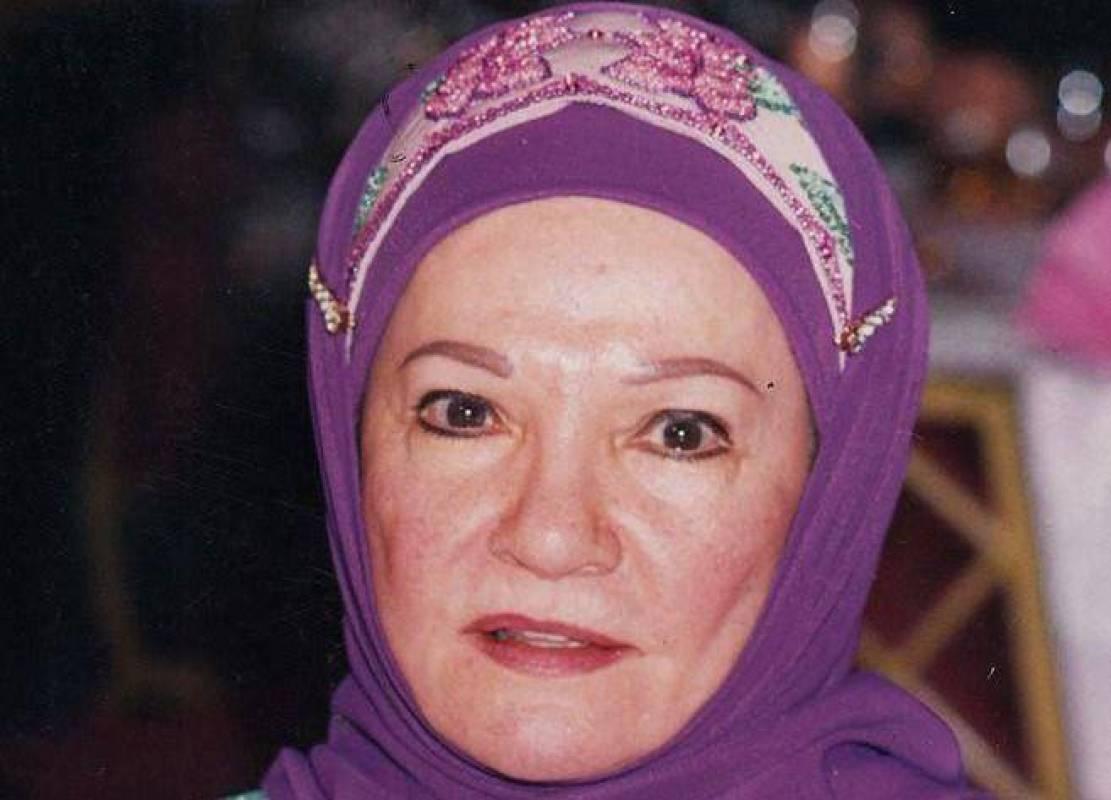 تشييع جثمان الفنانة شادية ظهر غد من مسجد السيدة نفيسة