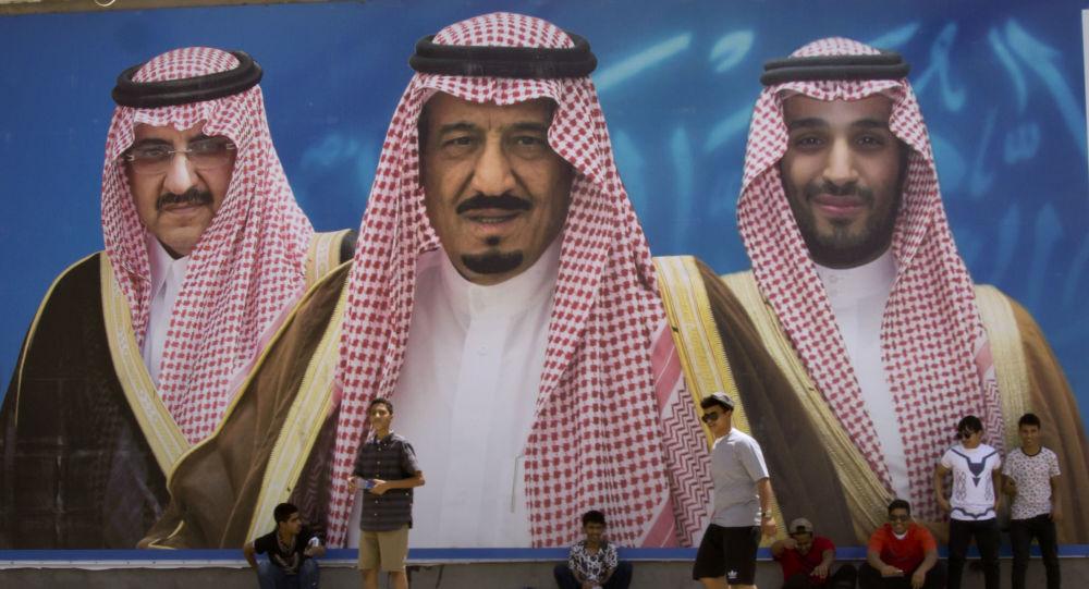 «كاتيخون» للدراسات السياسية يكشف عن مصير بن سلمان وتوليه العرش