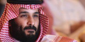 رأي السعوديون في ولي العهد