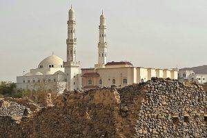 التفاصيل الكاملة لحادث مسجد الروضة الإرهابي.. وما هو «مسجد الروضة»
