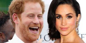 الأمير هاري يقع في غرام ممثلة أمريكية