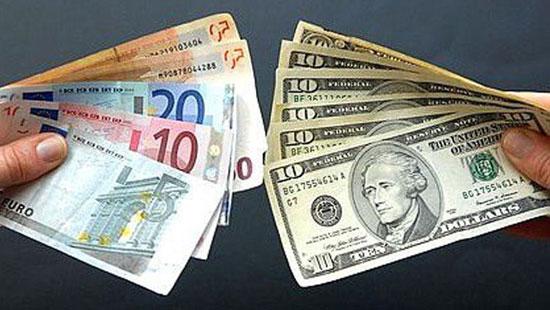 الدولار وأسعار العملات العربية والأجنبية