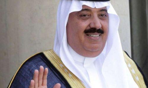 الأمير السعودي «متعب»  يشترى حريته بمليار دولار.. تعرف على التفاصيل