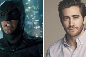 هل « justice league» آخر أفلام بن أفليك مع باتمان؟ وهذا هو البديل
