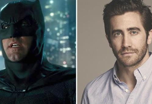 هل « justice league» آخر أفلام بن أفليك مع باتمان؟