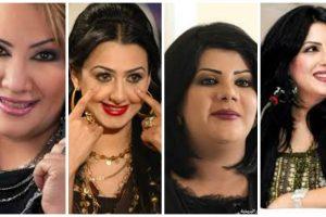 شاهد| فنانات الخليج قبل وبعد «عمليات التجميل».. إطلالات صادمة