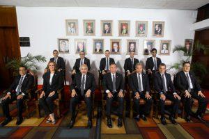 شكوى رئيس الزمالك واتحاد الكرة ومقاطعة البطولة العربية.. 8 قرارات نارية لمجلس الأهلي