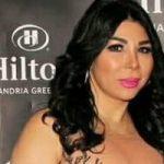 غادة إبراهيم تنفي علاقتها بالمخرج الشهير وتصرح :اللى عنده فيديوهات يطلعها