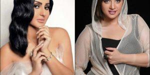 ظهور فتاة ثالثة متورطة في فيديو منى فاروق وشيما الحاج والقبض عليها