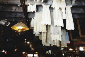 شاهد كيف كانت الملابس الداخلية قبل 500 عام